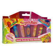 Swizzles Sweet Candy Lip Balm Gift Set