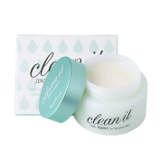 Banila Co. Clean It Zero Cleansers Purity Make-up Removers Balms Facial Skin Care