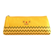 Sanwood Student's Pen Pencil Bag Cartoon Stationery Case Cosmetic Pouch