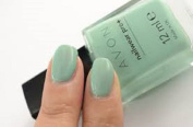 Avon Nailwer Pro+ Nail Enamel - Sea Breeze