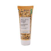 Blossam Kochhar Aroma Magic Sun Block Lotion SPF 30 PA ++ Broad Spectrum UVA / UVB protects and mattifies - 100 Gramme