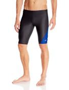 Speedo Men's Revolve Splice Jammer Swimsuit