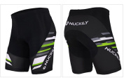 Sponeed Men's Cycle Shorts Tights Bicycle Bike Padded Short