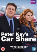 Peter Kay's Car Share [Regions 2,4]
