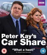 Peter Kay's Car Share [Regions 1,2,3] [Blu-ray]