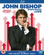 John Bishop [Regions 1,2,3] [Blu-ray]
