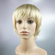 I & K Maia Short Soft Ladies Sleek Feminine Wig