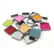 Z Palette Deep Square Empty Metal Pans Quantity of 20