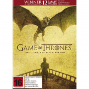 Game of Thrones Series 5Disc [5 Discs] [Region 4]