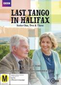 Last Tango in Halifax S1-3 Box Set [DVD_Movies] [Region 4]