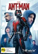 Ant Man [Region 4]