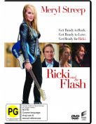 Ricki and the Flash [Region 4]