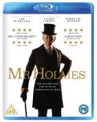 Mr Holmes [Region B] [Blu-ray]