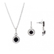 Women's Ring and set the canopus rouky-White