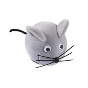 Jouailla-Empty Pocket-Grey-Baby Child