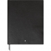 Montblanc Notebook # 149 Black Luxury Stationery , White Sheets