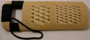 Ginger Grater 22x8cm Superior quality Bamboo