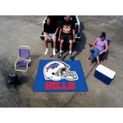 Fanmats Buffalo Bills Team Tailgater