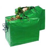 4YourHome Storage Bag For Your Christmas Decorations 46 x 25 x 38cm