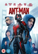 Ant-Man [Region 2]