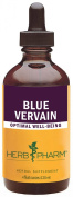 Herb Pharm Certified Organic Blue Vervain Extract - 120ml