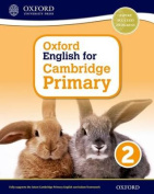 Oxford English for Cambridge Primary Student Book 2