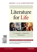 Literature for Life, Books a la Carte Plus Revel -- Access Card Package