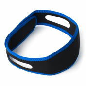 Neopromedical X Chin Strap - The Best Snoring Aids - Fashion Sleep Masks and Headbands - Easy Breath Guard