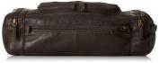 Derek Alexander Large Zippered Travel Kit