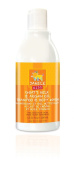 Janice Kids Goat's Milk and Argan Oil Shampoo and Body Wash, Original, 13.53 Fluid Ounce