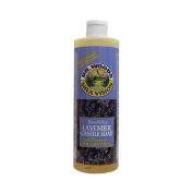 Dr. Woods Shea Vision Pure Castile Soap Lavender with Organic Shea Butter - 470ml