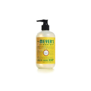 Mrs. Meyer's Liquid Hand Soap - Honeysuckle - 370ml