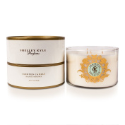 Shelley Kyle Annabelle Candle 725g