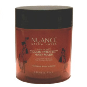 Nuance Salma Hayek Raw Honey Colour Protect Hair Mask
