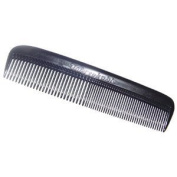 Cache Comb American Pocket Comb 13cm Coarse/Fine Teeth #2538 by CACHE BEAUTY SUPPLY
