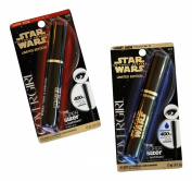 Covergirl Star Wars Very Black Mascara Bundle - 2 Items