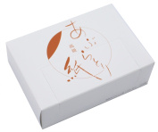 Input (10 × 7cm) 1000 Sheets [Commercial] Face Care Luxury Blotting Paper