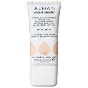Almay® Smart ShadeTM Skintone Matching Makeup