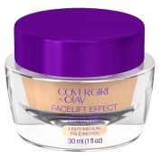 COVERGIRL + Olay Face Lift Effect Firming Makeup for Flawless Coverage