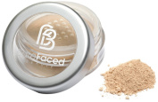 BareFaced Beauty Natural Mineral Foundation 12 g, Innocent
