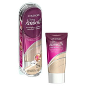 COVERGIRL Ultra Smooth Foundation with all-new breakthrough applicator