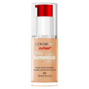 CoverGirl Outlast® Stay Luminous Lasting Natural Foundation - 30ml