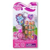 My Little Pony Keychain Nail Set