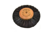 Wood Hub Brushes 6.4cm 7A 3 Rows Converging