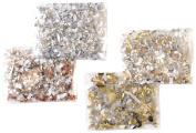 The Confetti Bar Metallic Specialty Confetti Set