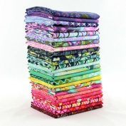Eden Fat Quarter Bundle (TP.ED.25FQ) by Tula Pink for Freespirit