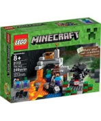 LEGO Minecraft The Cave - 21113.
