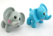 Elephant Baby Animal Articulated Play Toy ONE TOY