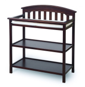 Child Craft Stanford Dressing Table, Select Cherry
