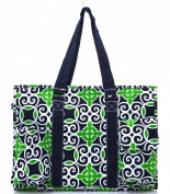 Sailor Canvas Utility Bag NAVY
